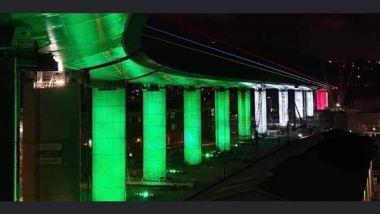 Nuovo Ponte di Genova, varata l'ultima campata