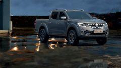 Nuovo Renault Alaskan