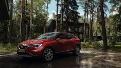 Nuovo Renault Arkana: arriva il SUV coupé ma solo per la Russia (video) - Immagine: 1