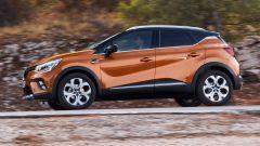 Nuova Renault Captur 2019 in video: prova, opinioni, difetti - Immagine: 1