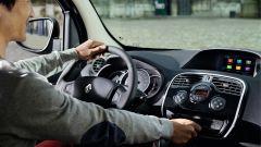 Renault Kangoo: nuove foto e info - Immagine: 14