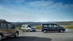 Renault Kangoo: nuove foto e info - Immagine: 4