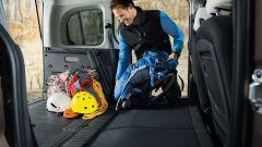 Renault Kangoo: nuove foto e info - Immagine: 12