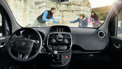 Renault Kangoo: nuove foto e info - Immagine: 2