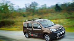 Renault Kangoo: nuove foto e info - Immagine: 15