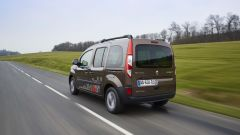 Renault Kangoo: nuove foto e info - Immagine: 17