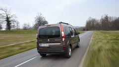Renault Kangoo: nuove foto e info - Immagine: 3