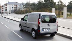 Renault Kangoo: nuove foto e info - Immagine: 11
