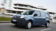 Renault Kangoo: nuove foto e info - Immagine: 8