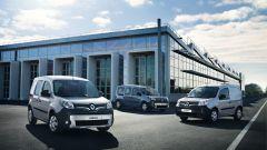 Renault Kangoo: nuove foto e info - Immagine: 5