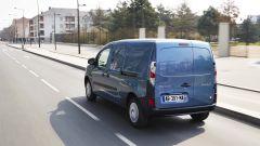 Renault Kangoo: nuove foto e info - Immagine: 6