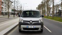 Renault Kangoo: nuove foto e info - Immagine: 9