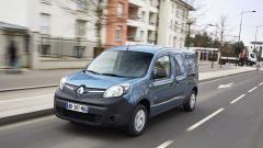 Renault Kangoo: nuove foto e info - Immagine: 10
