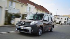 Renault Kangoo: nuove foto e info - Immagine: 1
