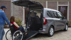 Nuovo Renault Kangoo TPMR: laureato in mobilità inclusiva - Immagine: 2