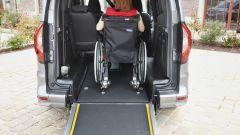 Nuovo Renault Kangoo TPMR: laureato in mobilità inclusiva - Immagine: 3