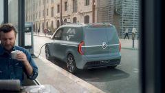 Renault Kangoo Z.E. Concept, dal 2020 sarà van-rivoluzione - Immagine: 3