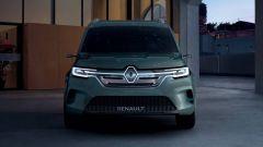 Renault Kangoo Z.E. Concept, dal 2020 sarà van-rivoluzione - Immagine: 7