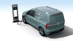 Renault Kangoo Z.E. Concept, dal 2020 sarà van-rivoluzione - Immagine: 9