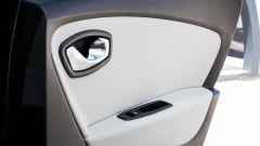 Nuovo Renault Koleos, interni porta