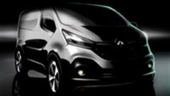 Renault Trafic 2014, nuove info e foto  - Immagine: 21