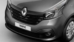 Renault Trafic 2014, nuove info e foto  - Immagine: 8