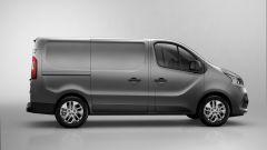 Renault Trafic 2014, nuove info e foto  - Immagine: 9