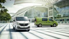 Renault Trafic 2014, nuove info e foto  - Immagine: 11
