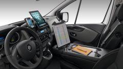 Renault Trafic 2014, nuove info e foto  - Immagine: 20