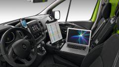 Renault Trafic 2014, nuove info e foto  - Immagine: 2