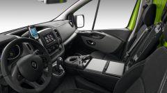 Renault Trafic 2014, nuove info e foto  - Immagine: 19