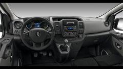 Renault Trafic 2014, nuove info e foto  - Immagine: 18