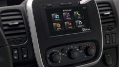 Renault Trafic 2014, nuove info e foto  - Immagine: 13