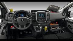 Renault Trafic 2014, nuove info e foto  - Immagine: 14