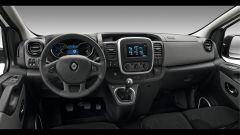 Renault Trafic 2014, nuove info e foto  - Immagine: 15
