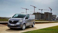 Renault Trafic 2014, nuove info e foto  - Immagine: 6