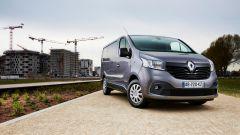 Renault Trafic 2014, nuove info e foto  - Immagine: 3