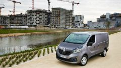 Renault Trafic 2014, nuove info e foto  - Immagine: 5