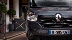 Nuovo Renault Trafic SpaceClass: viaggiare in business - Immagine: 2
