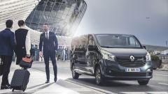 Nuovo Renault Trafic SpaceClass: viaggiare in business - Immagine: 3