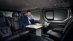 Nuovo Renault Trafic SpaceClass: viaggiare in business - Immagine: 1