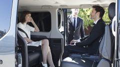 Nuovo Renault Trafic SpaceClass: viaggiare in business - Immagine: 4