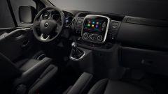 Nuovo Renault Trafic SpaceClass: viaggiare in business - Immagine: 6