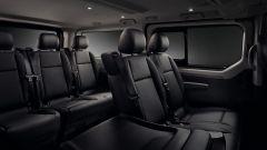 Nuovo Renault Trafic SpaceClass: viaggiare in business - Immagine: 7