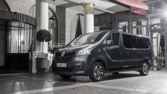 Nuovo Renault Trafic SpaceClass: viaggiare in business - Immagine: 9