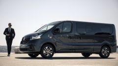 Nuovo Renault Trafic SpaceClass: viaggiare in business - Immagine: 10