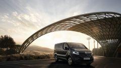 Nuovo Renault Trafic SpaceClass: viaggiare in business - Immagine: 11