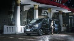 Nuovo Renault Trafic SpaceClass: viaggiare in business - Immagine: 12