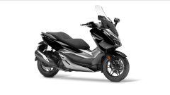 Nuovo scooter Honda Forza 300