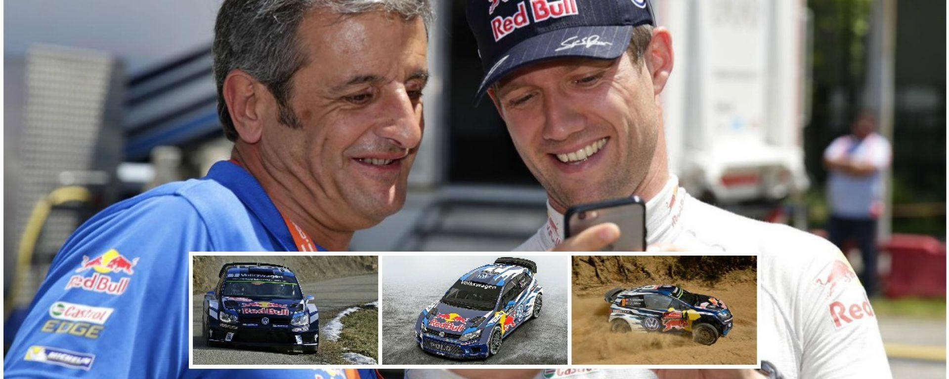 Nuovo servizio informativo WhatsApp per i fan del WRC
